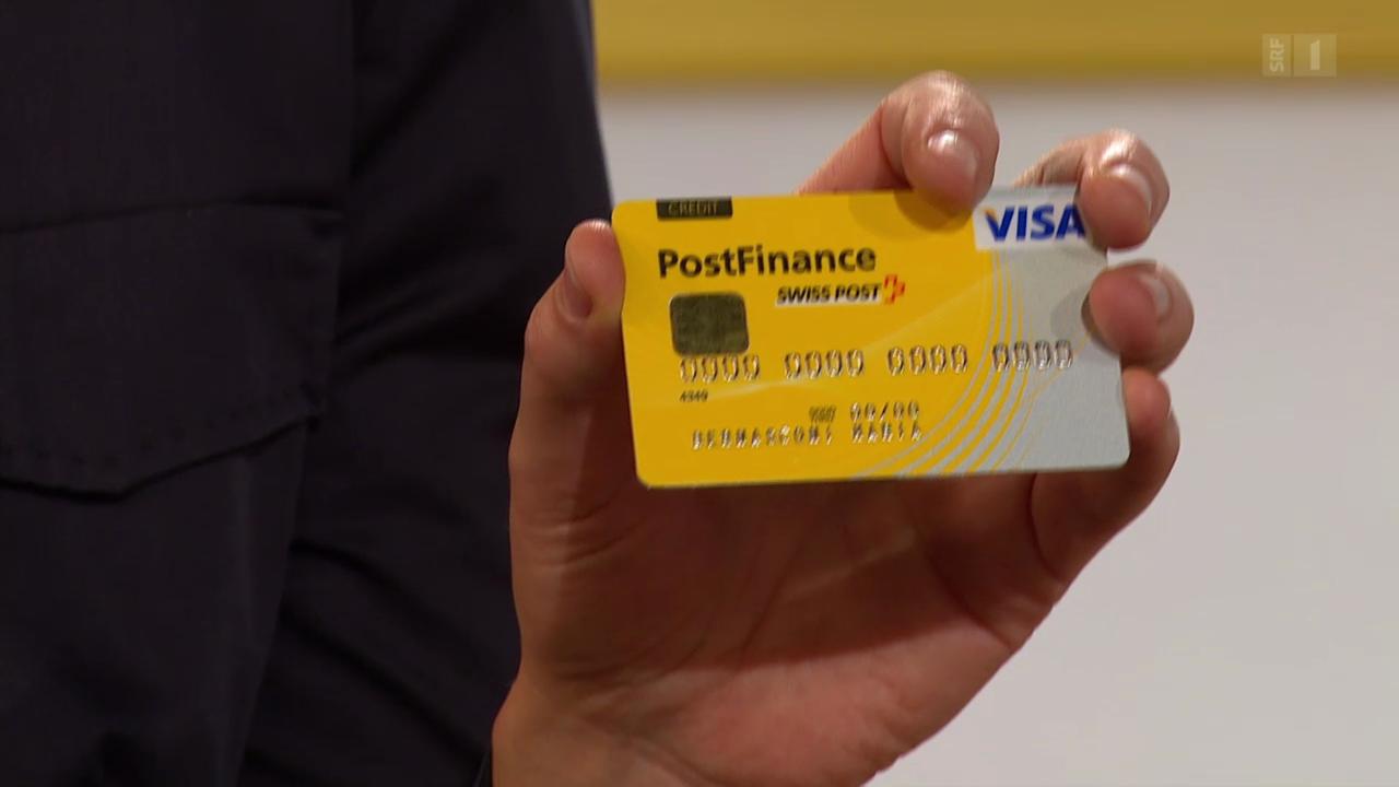 Kreditkarten: Unverschämte Wechselkurse im Ausland