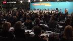 Video «CDU spielt der SPD-Basis den Ball zu» abspielen