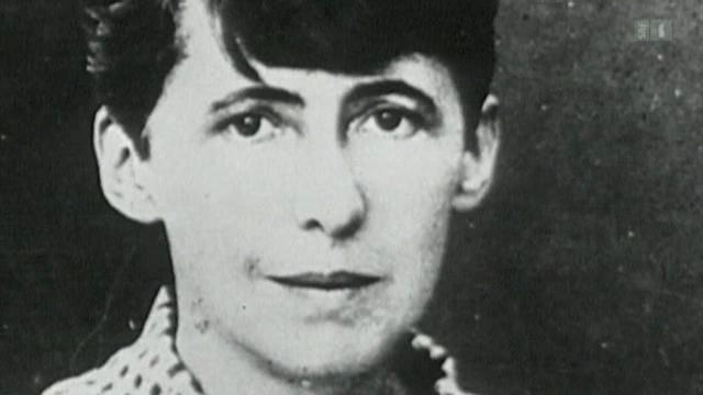 Die bekannte Unbekannte - Sophie Taeuber-Arp