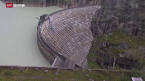 Video «FOKUS: Subventionen für die Wasserkraft» abspielen
