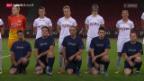 Video «Fussball: Begleitmänner in der Frauen-CL» abspielen