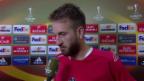 Video «Da Costa: «Leider null Punkte im Gepäck»» abspielen