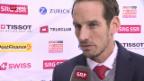 Video «Fischer: «Es war schwierig, die Franzosen zu knacken»» abspielen
