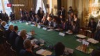 Video «Gespräche zu Aleppo» abspielen