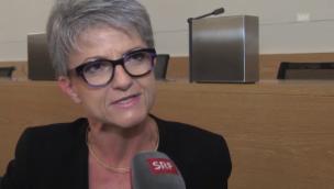 Video ««Der Aargau ist mir manchmal zu konservativ»» abspielen