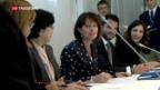 Video «Leuthard kontert Kritik von Umweltorganisation» abspielen