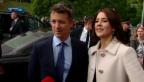 Video «Das wilde Liebesleben der dänischen Royals» abspielen