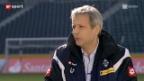 Video «Lucien Favre - das neue Leben des Bundesliga-Rückkehrers» abspielen