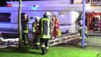 Video «30 Verletzte bei Schiffsunglück in Duisburg» abspielen