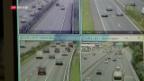 Video «FOKUS: Mobility Pricing soll Pendlerverkehr entlasten» abspielen