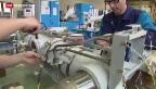 Video «Schocktherapie für Frankreichs marode Wirtschaft» abspielen