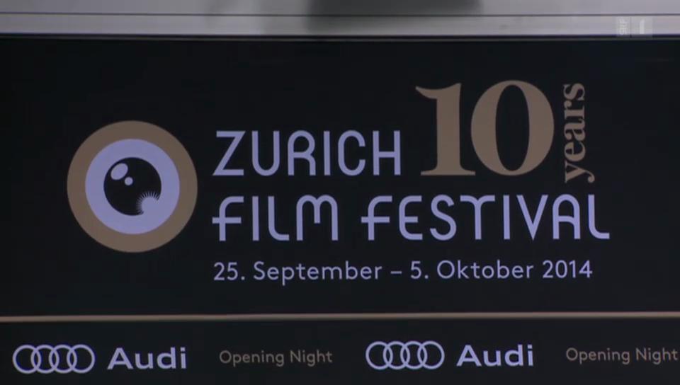 Zurich Film Festival Opening - die Bundesrätin