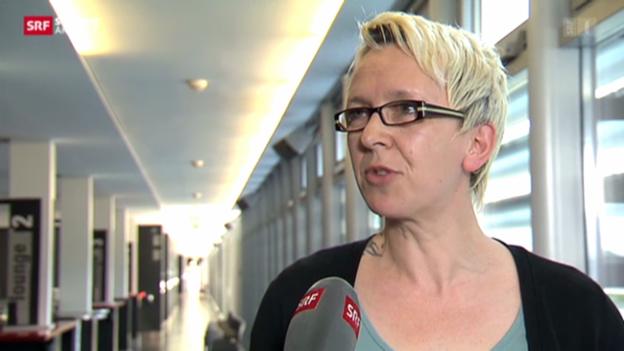 Video «SRF-Korrespondentin über den Fall» abspielen