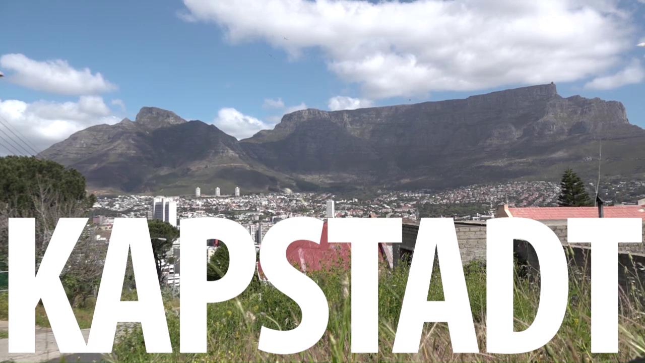 #vlog Kapstadt