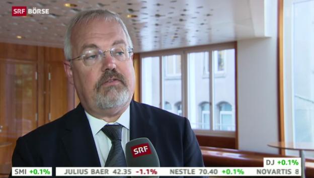 Video «SRF Börse vom 19.09.2014» abspielen