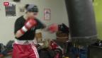 Video «Talentierte Boxerinnen» abspielen