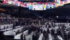 Video «FOKUS: Die Wiederwahl Blatters» abspielen