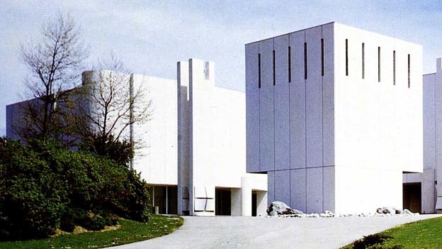 Glockengeläut der Christuskirchen in Langendorf