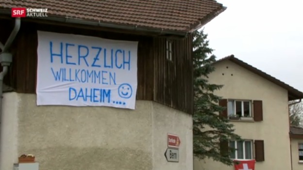 Video «Schweiz aktuell vom 29. April 2013» abspielen