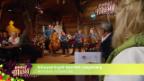 Video «Schwyzerörgeli-Quartett Längenberg» abspielen