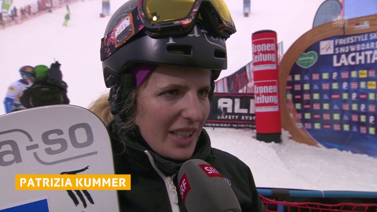Kummer im Interview