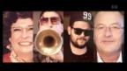 Video «Von der Schnapsidee zum Hit-Song» abspielen