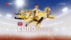 Video «Aktuelle News zur EURO» abspielen