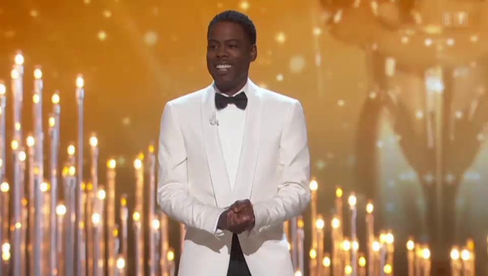 Die Show: Alle Highlights der Oscar-Verleihung