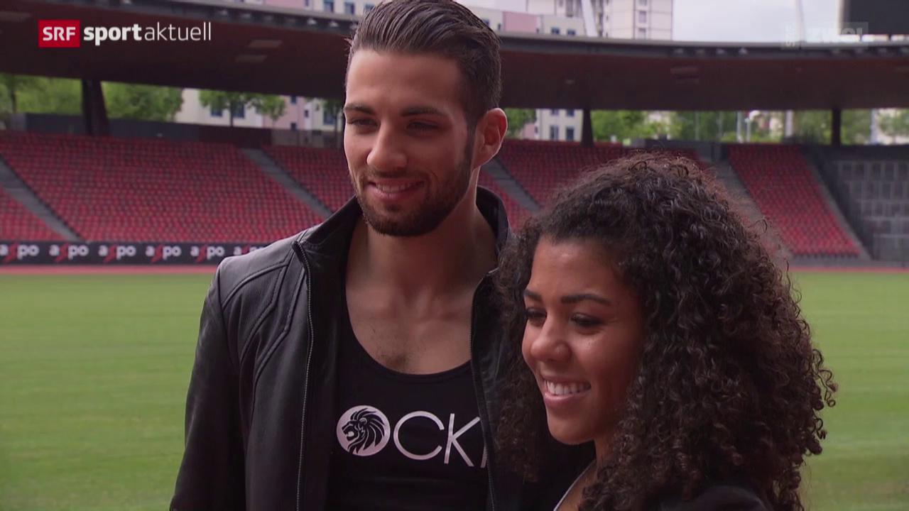 Leichtathletik: Schweizer Grossaufgebot bei Weltklasse Zürich