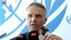 Video «Burkhalter klagt Syrien an» abspielen