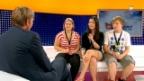Video «Das ganze Interview der Kantonsschul-Klasse aus Altdorf» abspielen