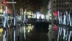 Video «Lichterfest in Lyon» abspielen