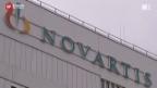 Video «Chemieunfall bei Novartis» abspielen