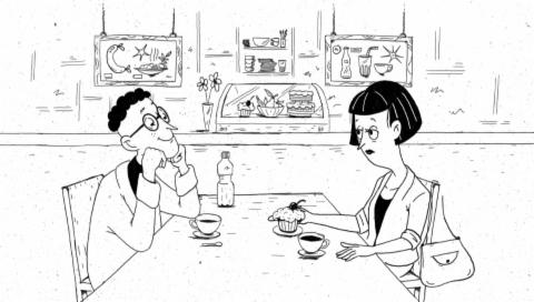 Gedankenexperiment: Liebespille