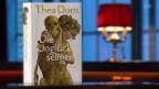 Video ««Die Unglückseligen» von Thea Dorn (Knaus)» abspielen