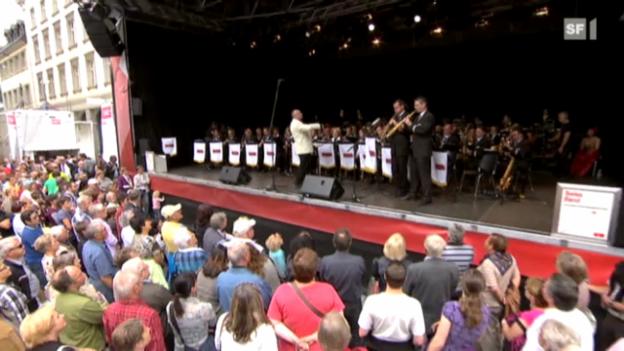 Video «Hopp de Bäse vom 25.06.2011» abspielen