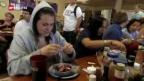 Video «10vor10 Sommerserie: Abnehmschule für dicke Kinder in Kalifornien» abspielen