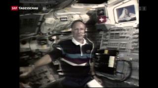 Video «25 Jahre «Freude herrscht»» abspielen