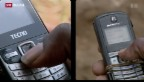 Video «Handy-Boom in der Savanne» abspielen