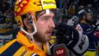 Video «Martschini: «Haben nie aufgegeben»» abspielen