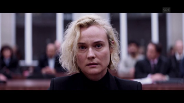Video «Trailer «Aus dem Nichts»» abspielen