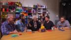 Video «Das Finale der «Goldenen Stricknadel»» abspielen