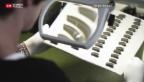 Video «Sonova streicht Stellen in Stäfa» abspielen