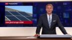 Video «Gewerbeverband verzichtet auf Referendum gegen Energiestrategie» abspielen