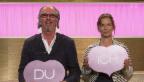 Video ««Ich oder Du»: Hans Schenker und Isabelle von Siebenthal im Test» abspielen
