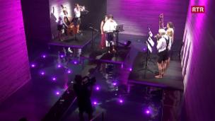 Laschar ir video «RTR Purple Nights: L'entir concert ord la Terma da Val»