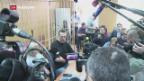 Video «Nawalny verurteilt» abspielen