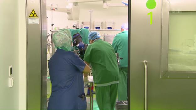 Video «Tod im Spital» abspielen