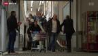 Video «FOKUS: Appell gegen Schnäppchenjagd» abspielen
