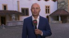 Video «Kein Justitz-Zentrum für den Kanton Neuenburg» abspielen